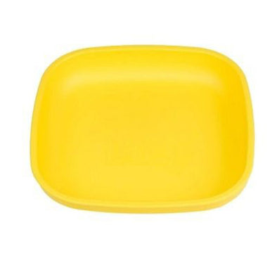 RePlay Flat Plate Large 9in, Yellow