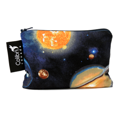 Small Snack Bag, Space