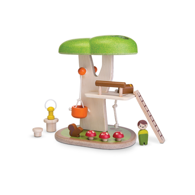 Plan Toys Tree House
