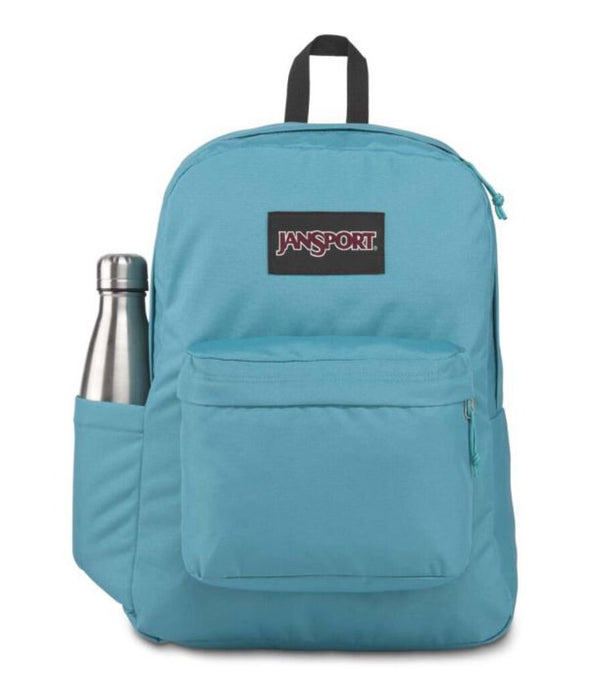 Jansport Superbreak Plus, Classic Teal