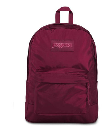 Jansport Mono Superbreak, Russet Red