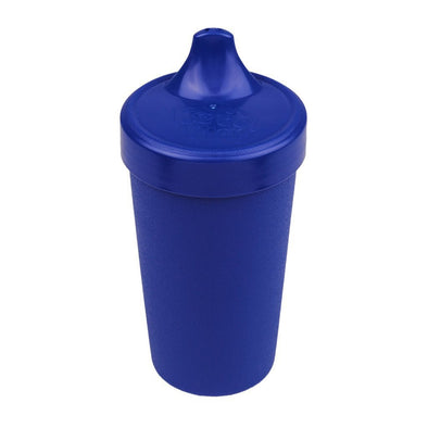 RePlay No Spill Sippy, Navy