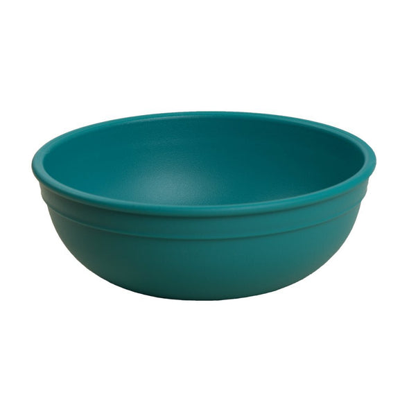 RePlay Large Bowl 20oz, Teal