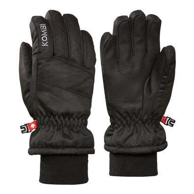 The Peak Jr Glove, Black XS (age 6/7)