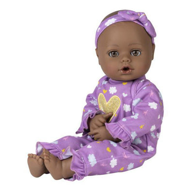 Adora Playtime Baby, Purple Dreams