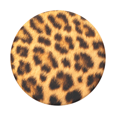Popsocket, Cheetah Chic