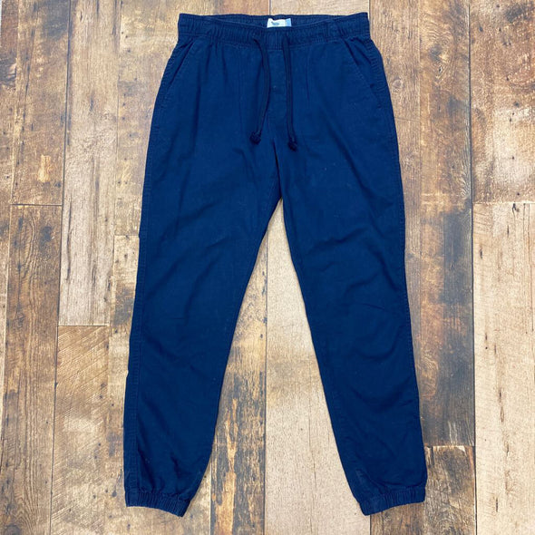OLD NAVY NAVY PANTS SIZE SMALL