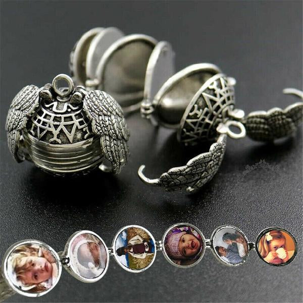 Stunning Expandable Locket