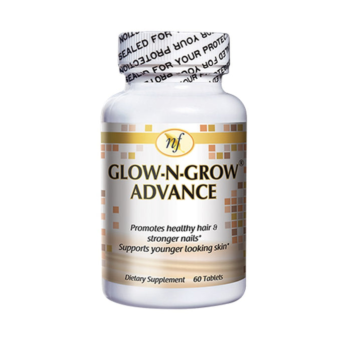 GLOW-N-GROW ADVANCE