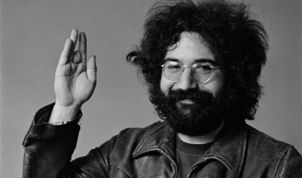 Jerry Garcia's Life and Work Will Be Celebrated By Nine Day Livestream Event 'Daze Between'