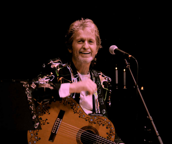 YES's Jon Anderson Releases '1000 Hands', Holds Live Event Sunday August 2nd