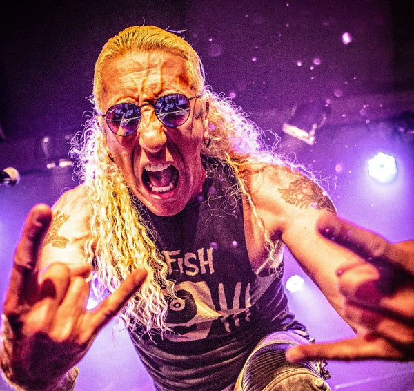 'For The Love of Metal' Is Dee Snider's New Favorite Song To Perform Live