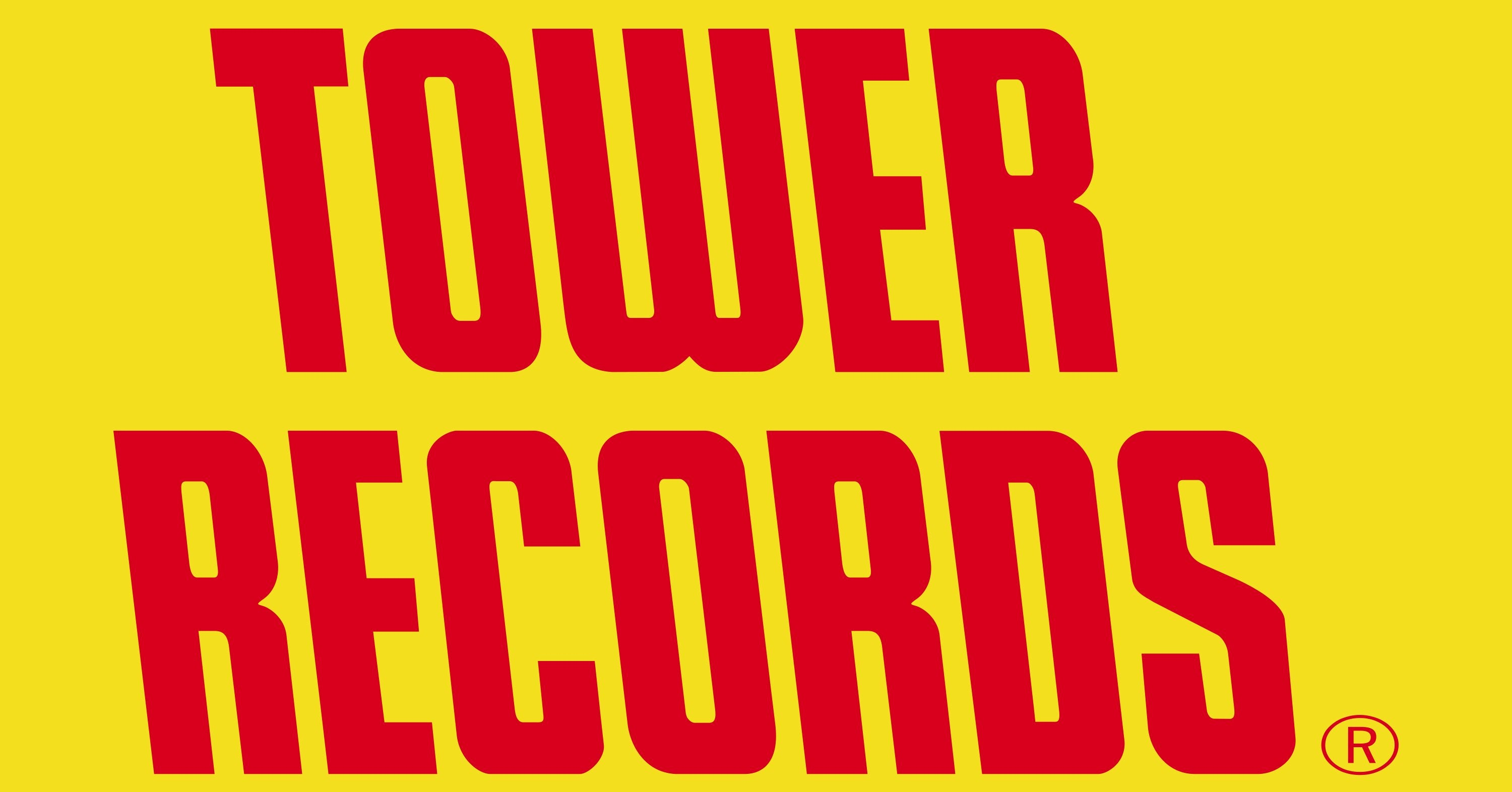 towerrecords.com