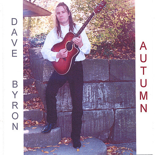 Dave Byron: Autumn