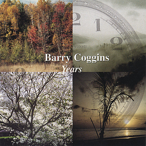 Barry Coggins: Years