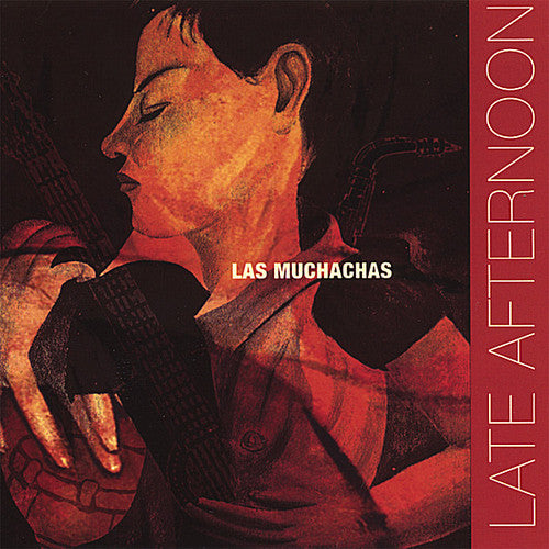 Las Muchachas: Late Afternoon