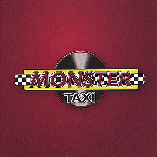 Monster Taxi: Monster Taxi