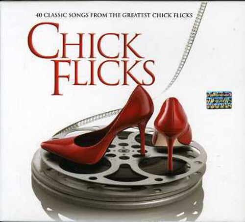 Chick Flicks: Chick Flicks