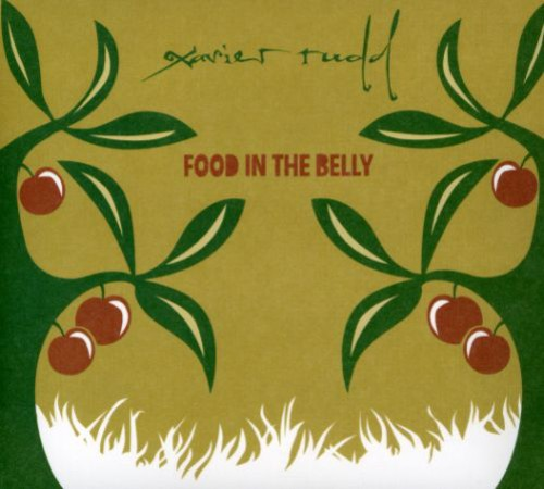 Xavier Rudd: Food in the Belly