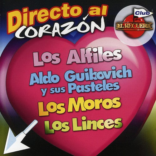 Various Artists: Directo Al Corazon