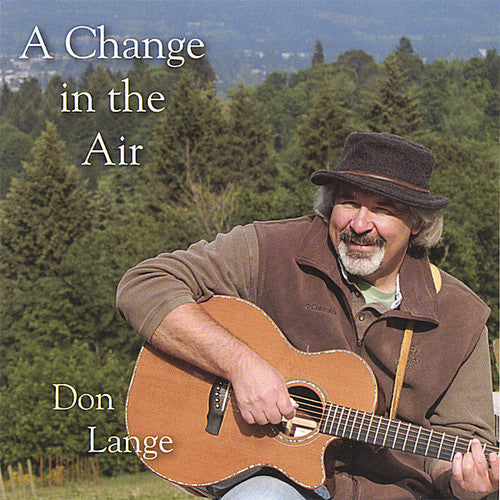 Don Lange: Change in the Air