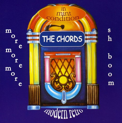 Chords: In Mint Condition