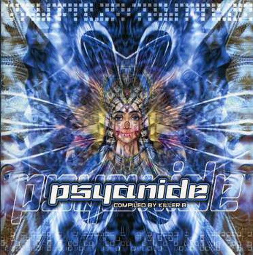 Various Artists: Psyanide