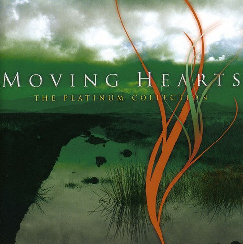 Moving Hearts: Platinum Collection