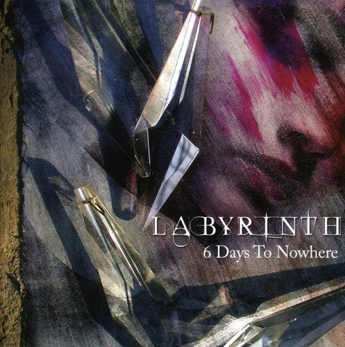 Labyrinth: 6 Days To Nowhere