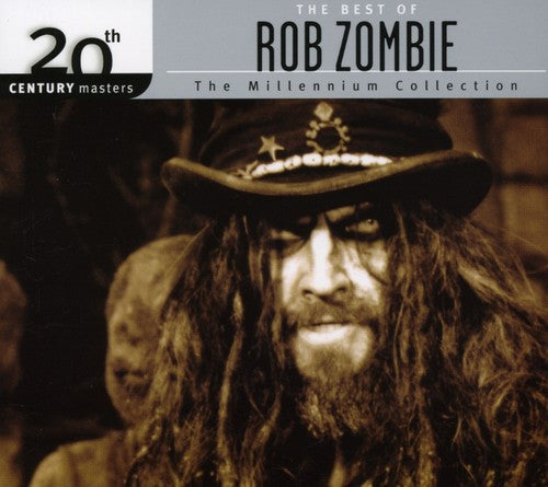 Rob Zombie: 20th Century Masters: Millennium Collection