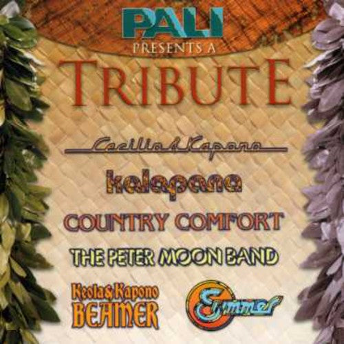 Pali: Pali Presents a Tribute
