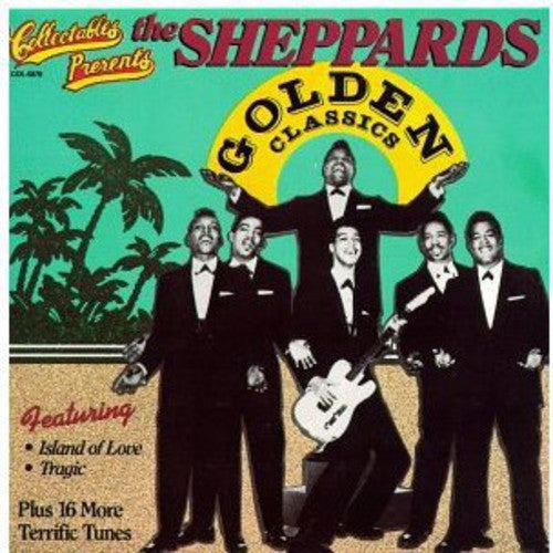 The Sheppards: Island of Love