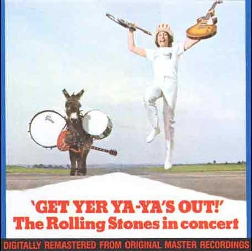 The Rolling Stones: Get Yer Ya-Ya's Out!