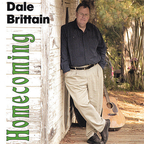 Dale Brittain: Homecoming