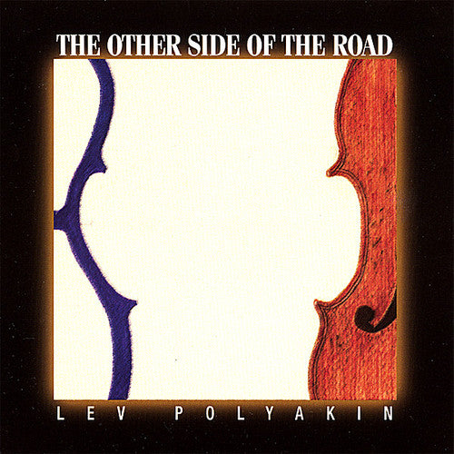 Lev Polyakin: Other Side of the Road