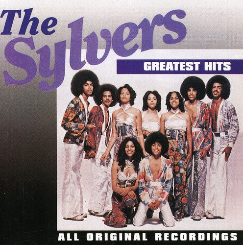 The Sylvers: Greatest Hits