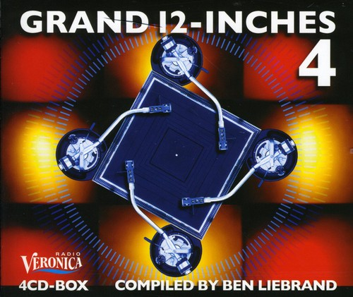 Various Artists: Grand 12 Inches 4 / Various