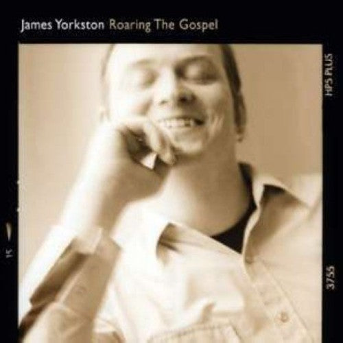 James Yorkston: Roaring the Gospel