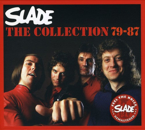 Slade: Collection 79-87