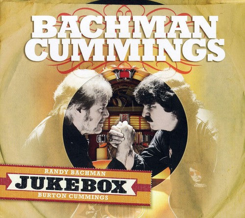 Randy Bachman: Jukebox