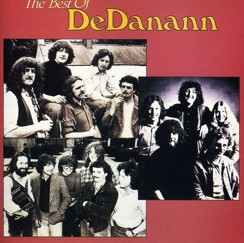 De Danann: Best of