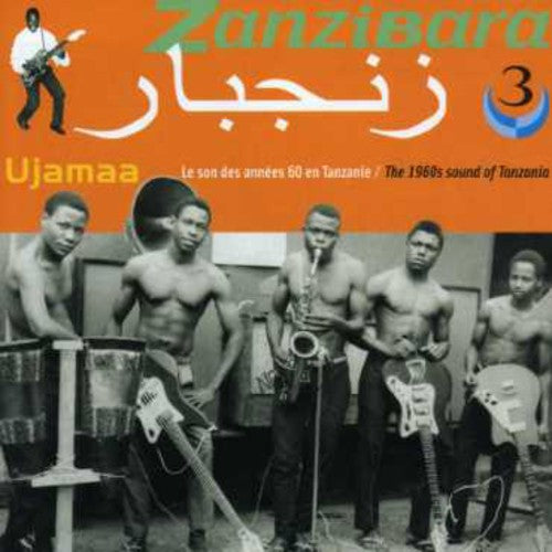 Various Artists: Zanzibara, Vol. 3: The 1960s Sound Of Tunisia