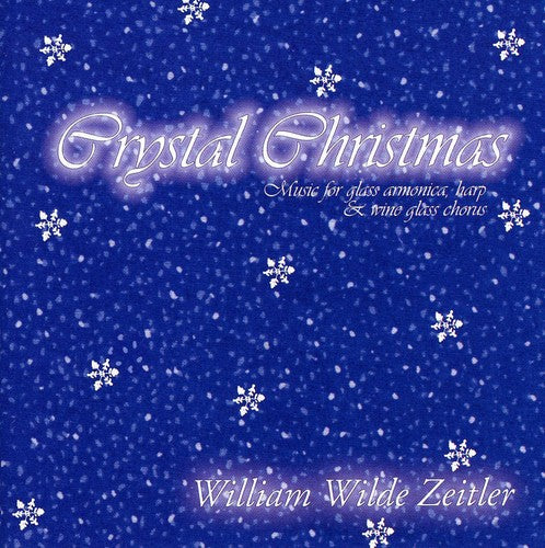 William Zeitler: Crystal Christmas