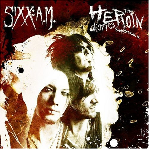 Sixx:a.M.: Heroin Diaries Soundtrack