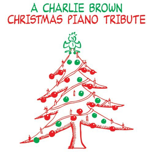 Piano Tribute: A Charlie Brown Christmas Piano Tribute