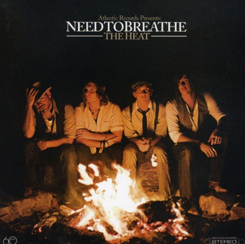 Needtobreathe: The Heat