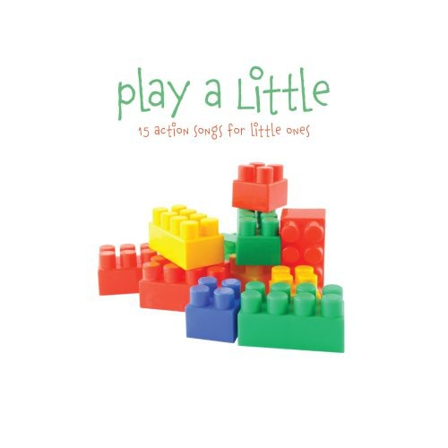Various Artists: The Little Series: Play A Little