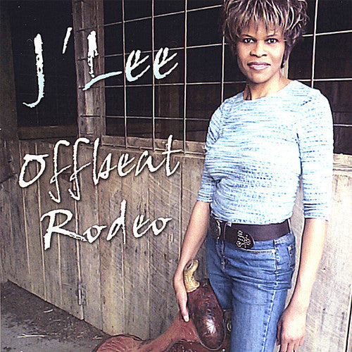 J'Lee: Offbeat Rodeo