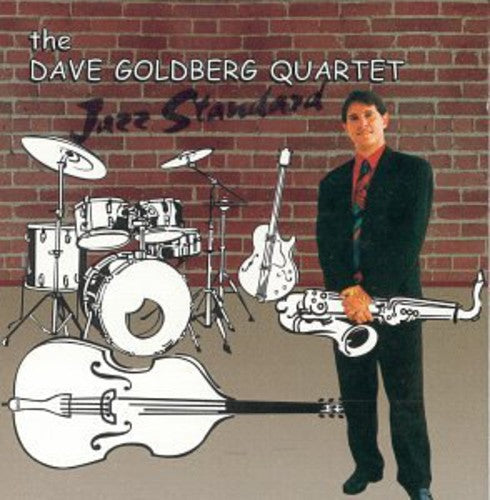 Dave Goldberg: Jazz Standard