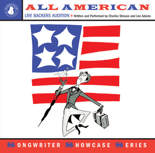 Charles Strouse: All American: Live Backers Audition